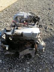 Запчасть двс двигатель (на разборку) Mitsubishi Lancer 9