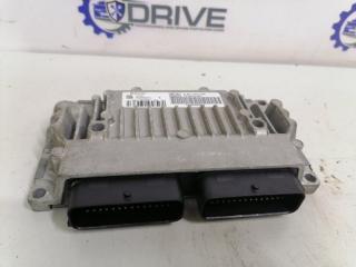 Запчасть блок управления акпп Citroen C4