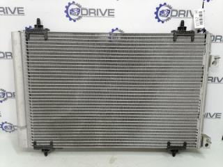 Запчасть радиатор кондиционера Citroen C4