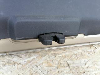 Запчасть замок багажника Citroen C4