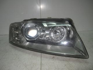 Запчасть фара передняя правая AUDI A8 2005-2010