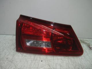 Запчасть фонарь задний левый Lexus IS 2006-2008