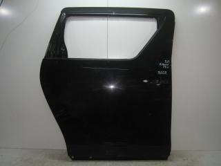 Запчасть дверь задняя правая Toyota Alphard 2010-2014