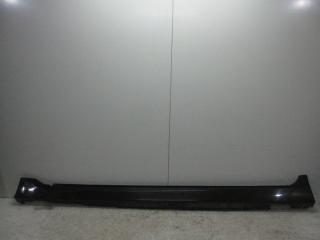 Запчасть накладка порога левая Lexus LS