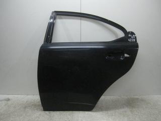Запчасть дверь задняя левая Lexus IS 2005-2012