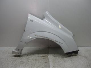 Запчасть крыло переднее правое Opel Zafira