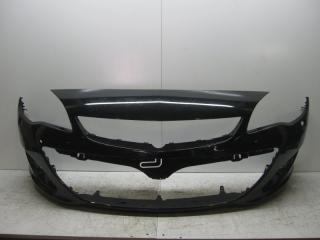 Запчасть бампер передний Opel Astra 2012-2017
