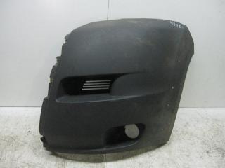 Запчасть бампер передний левый Peugeot Boxer