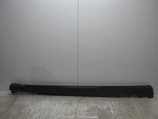 Запчасть накладка порога левая Mercedes-Benz R-Class 2007-2015