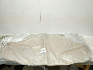 Запчасть коврик багажника задний Lexus GS 2012>