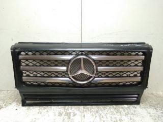 Запчасть решетка радиатора передняя Mercedes-Benz Gelandewagen 2005-2015