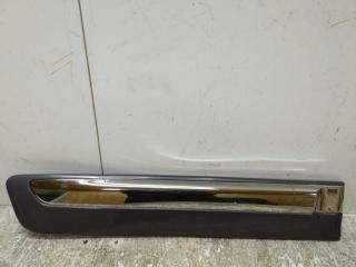 Запчасть накладка двери задняя правая Lexus LX Рестайлинг