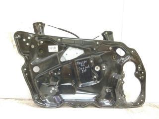 Запчасть стеклоподъемный механизм передний левый Volkswagen Passat 2005-2010