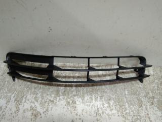 Запчасть решетка бампера передняя левая AUDI A6 2004-2011