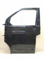 Запчасть дверь передняя левая Volkswagen Multivan