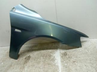 Запчасть крыло переднее правое Mitsubishi Lancer