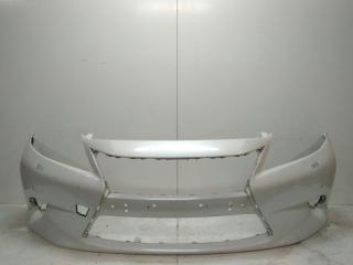 Запчасть бампер передний Lexus ES 2012>