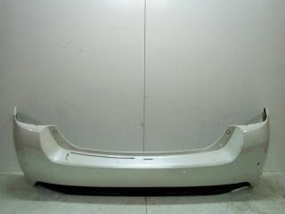 Запчасть бампер задний Toyota Verso 2012-2018