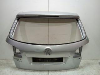 Запчасть крышка багажника задняя Volkswagen Golf Plus