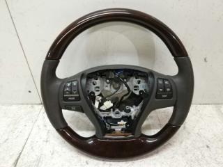 Запчасть руль Lexus LS 2012>