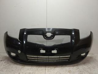 Запчасть бампер передний Toyota Yaris 2005-2009