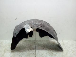 Запчасть подкрылок задний правый AUDI A6 2004-2011