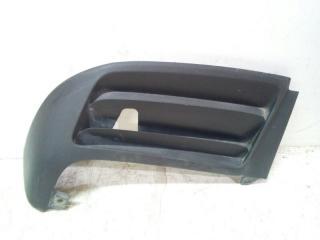 Запчасть накладка на бампер передняя правая Lexus RX Рестайлинг