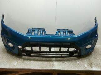 Запчасть бампер передний Suzuki Vitara 2015>