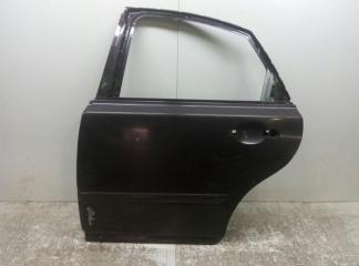 Запчасть дверь задняя левая Volvo S40 2004-2012