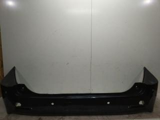 Запчасть бампер задний Toyota Alphard 2010-2014