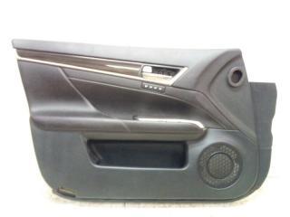 Запчасть обшивка двери передняя левая Lexus GS 2012>