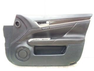 Запчасть обшивка двери передняя правая Lexus GS 2012>
