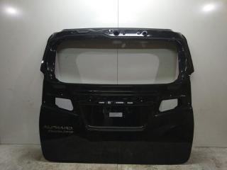 Запчасть крышка багажника задняя Toyota Alphard 2010-2014