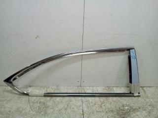 Запчасть накладка двери задняя правая Lexus LS 2010>