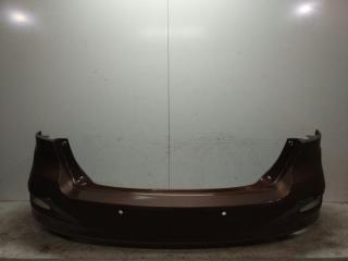 Запчасть бампер задний Toyota Venza 2010-2016