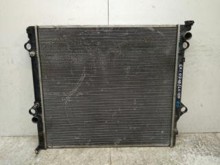Запчасть радиатор двс передний Lexus GX 2002-2009