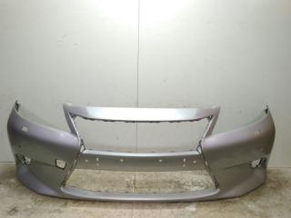 Запчасть бампер передний Lexus ES 2012-2015
