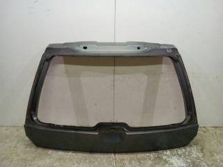 Запчасть крышка багажника задняя Smart Forfour
