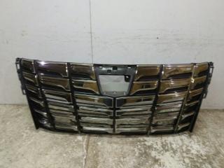 Запчасть решетка радиатора передняя Toyota Alphard 2015-2018