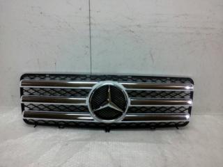 Запчасть решетка радиатора Mercedes-Benz Gelandewagen 2005-2015