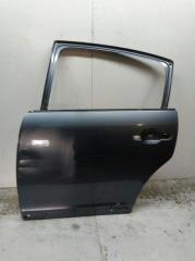 Запчасть дверь задняя левая Citroen C4 2005-2011