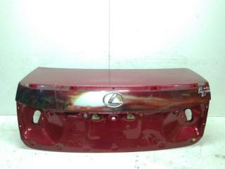 Запчасть крышка багажника задняя Lexus GS 2005-2012