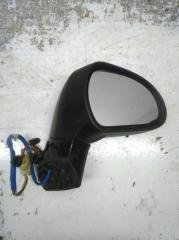 Запчасть зеркало переднее правое Peugeot 308 2008-2015