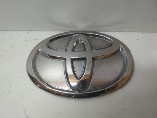 Запчасть эмблема задняя Toyota Land Cruiser Prado 2014-