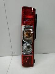 Запчасть фонарь задний левый Peugeot Boxer 2006-2012