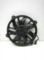 Запчасть вентилятор радиатора передний Peugeot 308 2007-2013