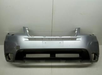 Запчасть бампер передний Subaru Forester 2012>