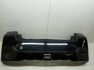 Запчасть бампер задний Subaru XV 2011>