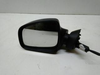 Запчасть зеркало переднее левое Renault Logan 2010-2014