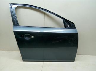 Запчасть дверь передняя правая Volvo V40 2012>